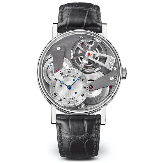 Luxury Breguet 7047PT/11/9ZU Watch replica