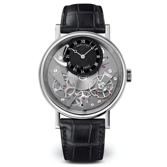 Luxury Breguet 7057BB/G9/9W6 Watch replica