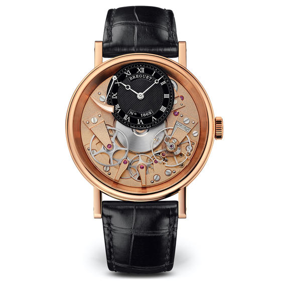 Luxury Breguet 7057BR/R9/9W6 Watch replica