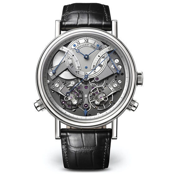 Luxury Breguet TRADITION 7077 7077BB/G1/9XV Watch replica
