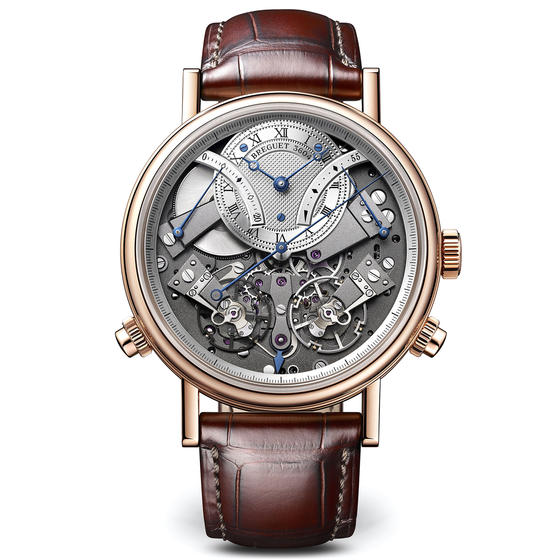 Luxury Breguet TRADITION 7077 7077BR/G1/9XV Watch replica