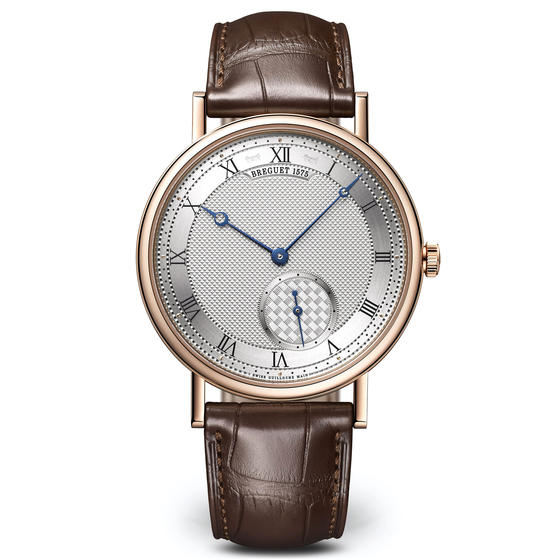 Luxury Breguet 7147BR/12/9WU Watch replica