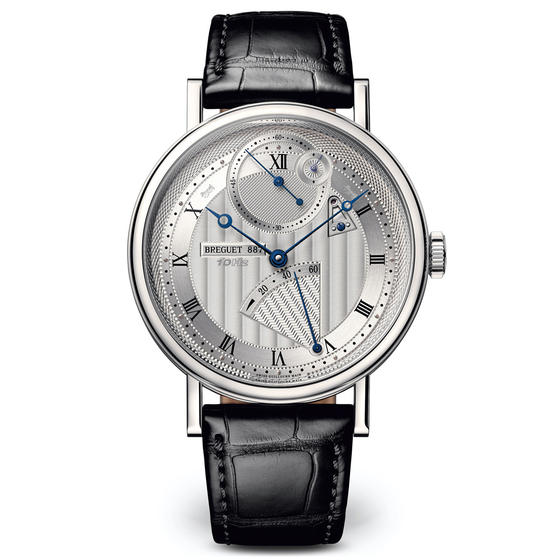 Luxury Breguet CLASSIQUE CHRONOMÉTRIE 7727 7727BB/12/9WU Watch replica