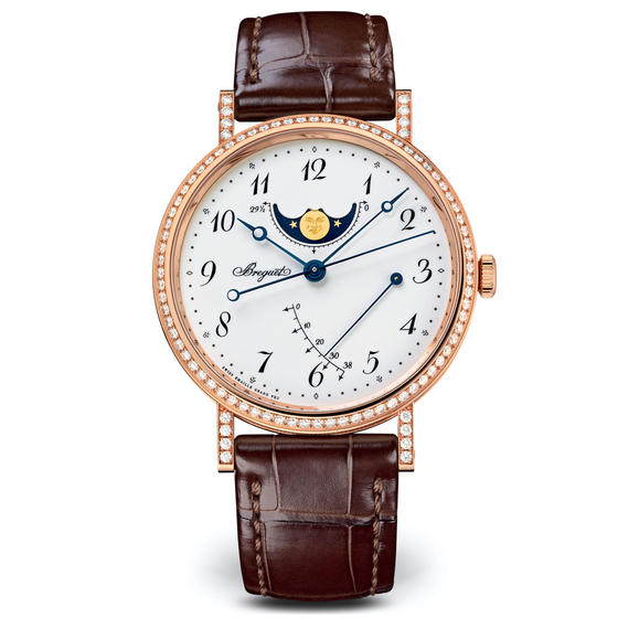 Luxury Breguet 8788BR/29/986/DD00 Watch replica