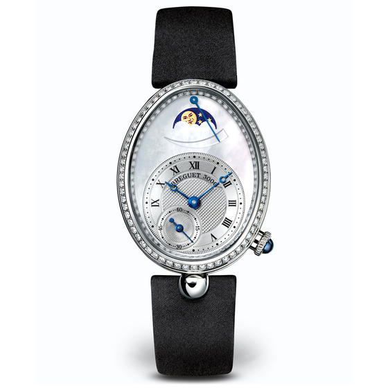 Replica Breguet REINE DE NAPLES 8908 8908BB/52/864D00D Watch