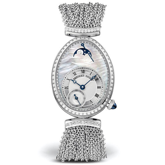 Replica Breguet REINE DE NAPLES 8908 8908BB/5T/J70/D0DD Watch