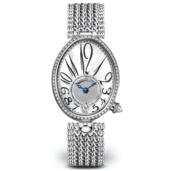 Replica Breguet REINE DE NAPLES 8918 8918BB/58/J20/D000 Watch