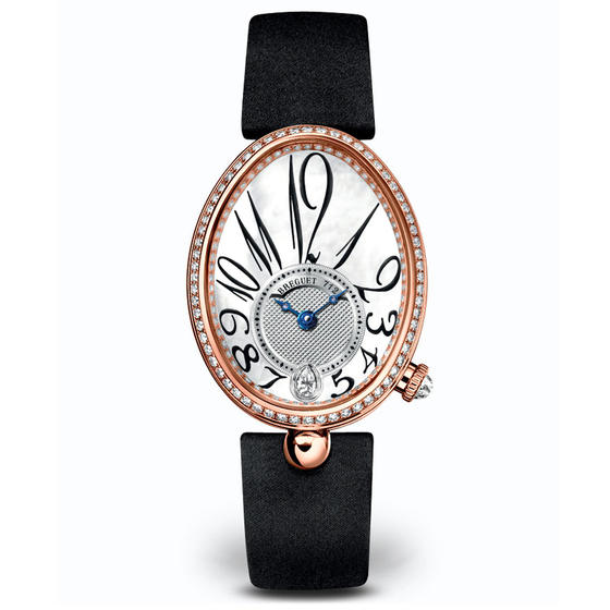 Replica Breguet REINE DE NAPLES 8918 8918BR/58/864/D00D Watch