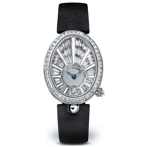 Replica Breguet REINE DE NAPLES 8939 8939BB/6D/864/DD0D Watch