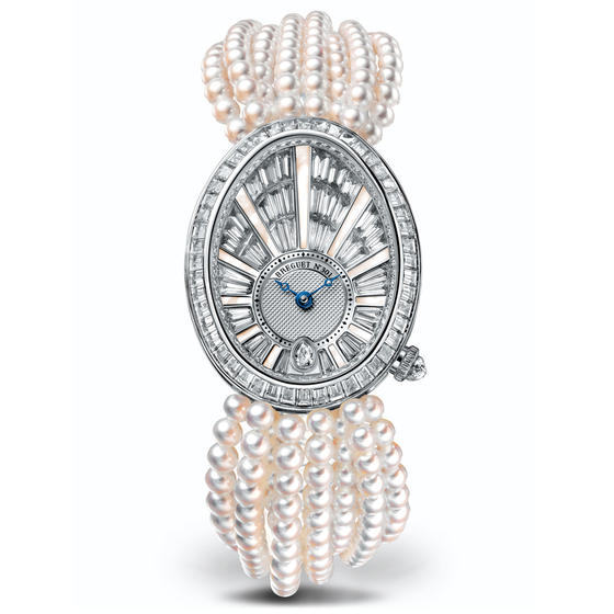 Replica Breguet REINE DE NAPLES 8939 8939BB/6D/J49/DD0D Watch