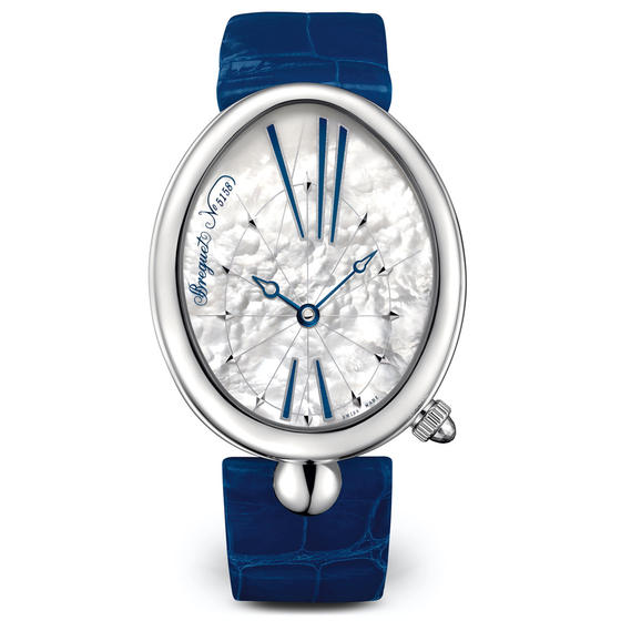 Replica Breguet REINE DE NAPLES 8967 8967ST/51/986 Watch