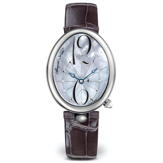 Replica Breguet REINE DE NAPLES 8967 8967ST/58/986 Watch