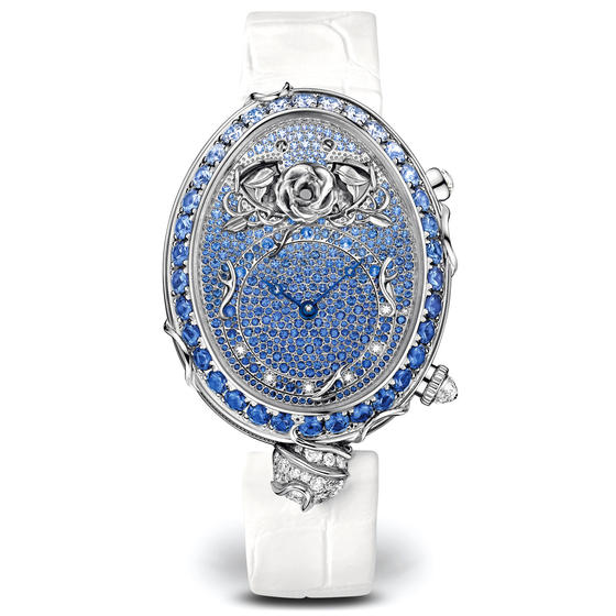 Replica Breguet REINE DE NAPLES 8973 8973BB/6S/8H4/SD0D Watch
