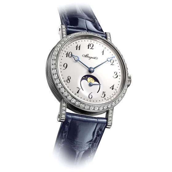 Luxury Breguet CLASSIQUE DAME 9088 9088BB/29/964/DD0D Watch replica