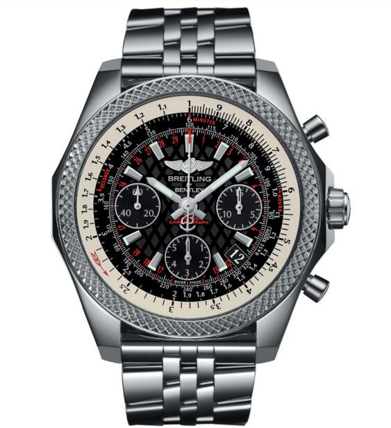 breitling mens watches Replica Bentley B06 S Stainless Steel