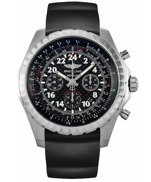 Breitling Bentley 24H AB022022/BC84-212S MANUAL CHRONOGRAPH watches for men