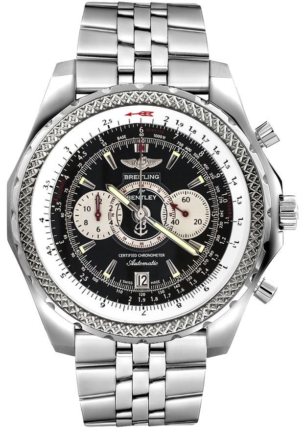 Breitling Bentley Supersports A2636412/BA22-990A watches prices