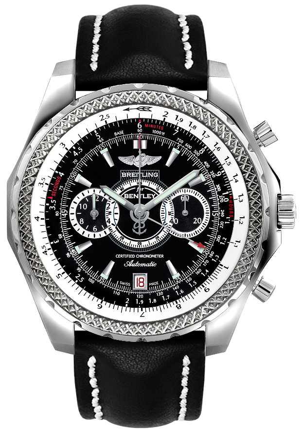 Breitling Bentley Supersports A26364A6/BB64-441X for sale