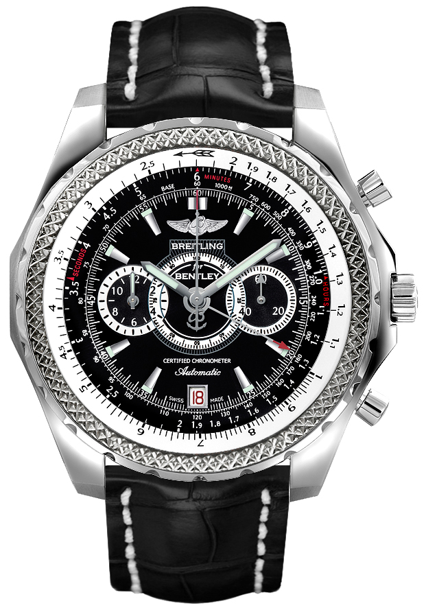 Breitling Bentley Supersports A26364A6/BB64-760P for sale