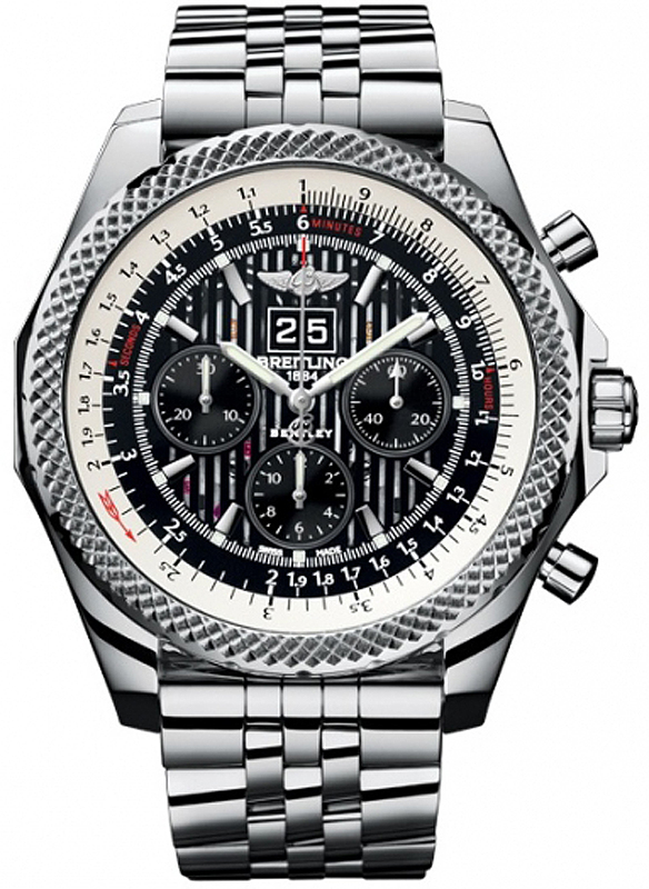 fake Breitling Bentley 6.75 A4436412/BC77-990A watches