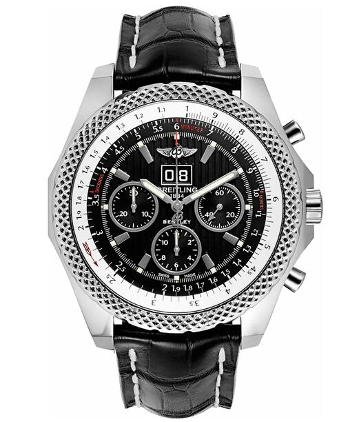 discount Breitling Bentley 6.75 Chronograph Men's Watch A4436412/BE17-760P