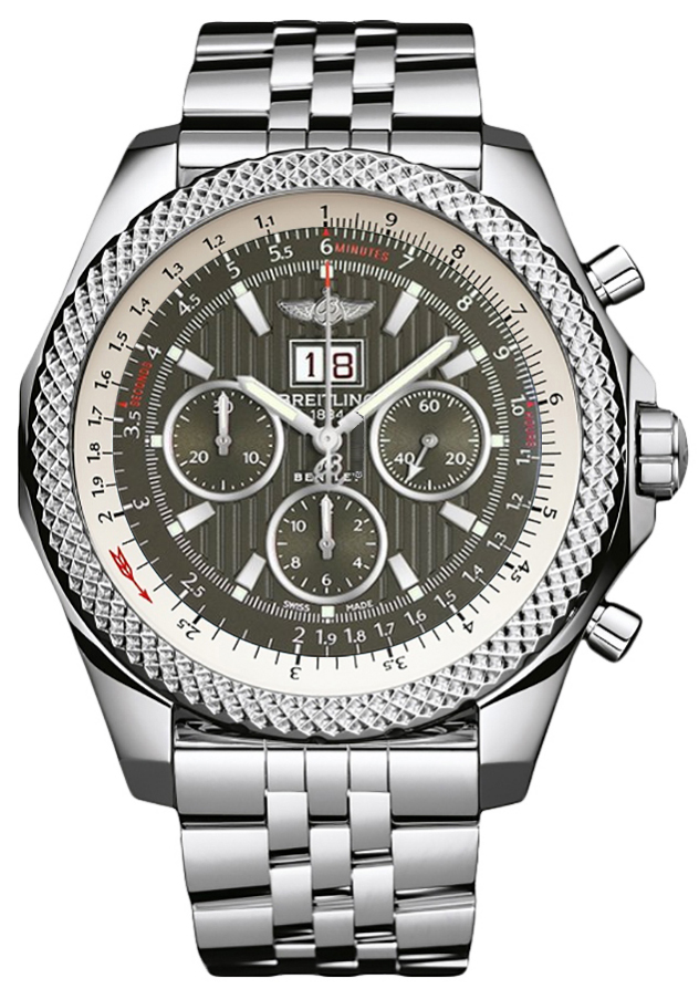 fake Breitling Bentley 6.75 A4436412/F568-990A watches
