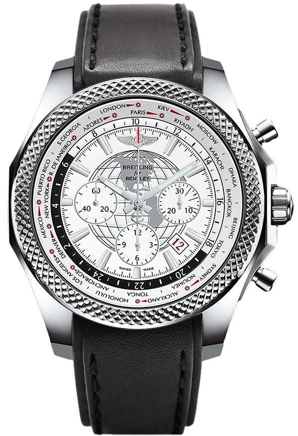Breitling Bentley B05 Unitime AB0521U0/A768-478X watches for sale