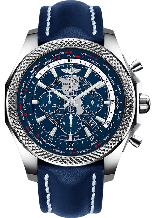 Breitling Bentley B05 Unitime AB0521V1/C918-101X watches prices