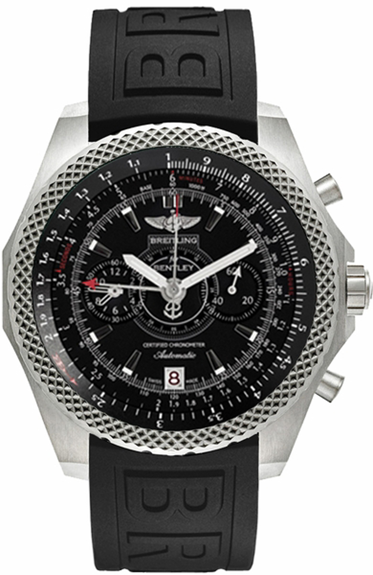 Breitling Bentley Supersports E2736522/BC63-155S watches review