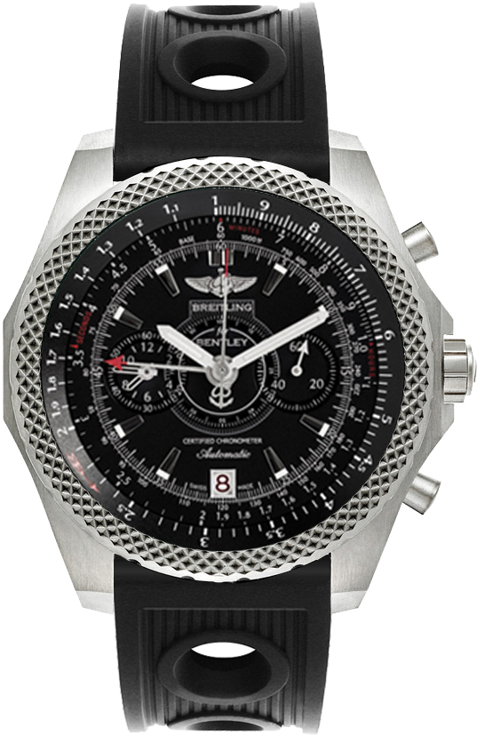 Breitling Bentley Supersports E2736522/BC63-201S watches review