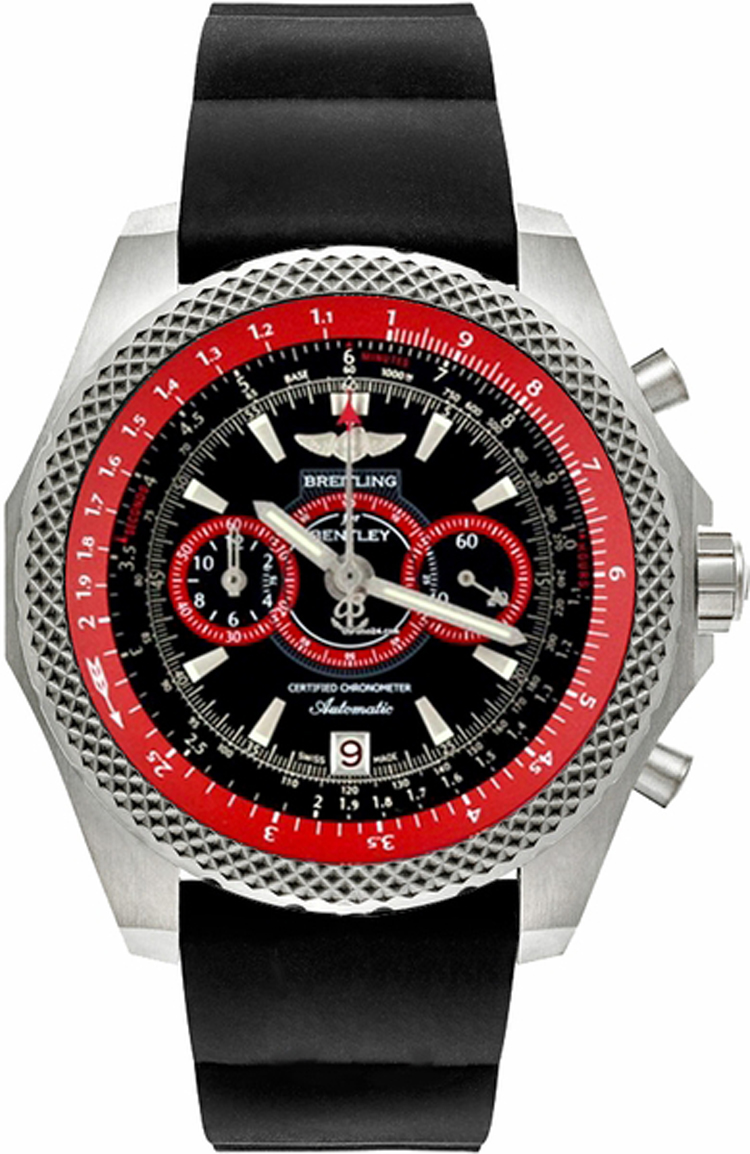 Breitling Bentley Supersports E2736529/BA62-212S watches prices