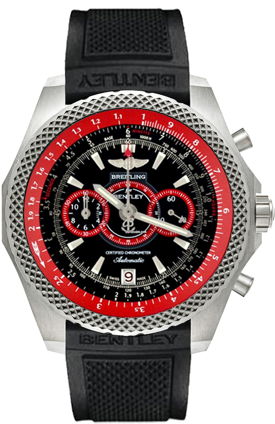 Breitling Bentley Supersports E2736529/BA62-220S watches prices