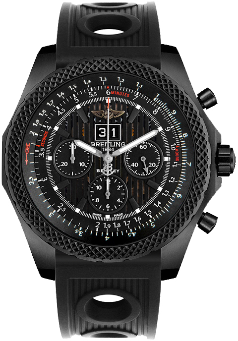 Breitling Bentley 6.75 M4436413/BD27-201S watches for bentley