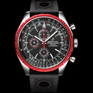 Discount Breitling Chrono-Matic 1461 Steel watch