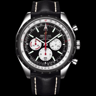 Discount Breitling Chrono-Matic 49 Steel watch