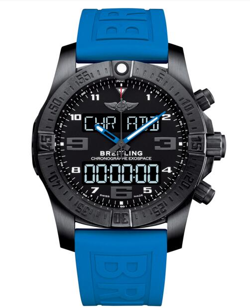 breitling mens watches Replica EXOSPACE B55 Connected