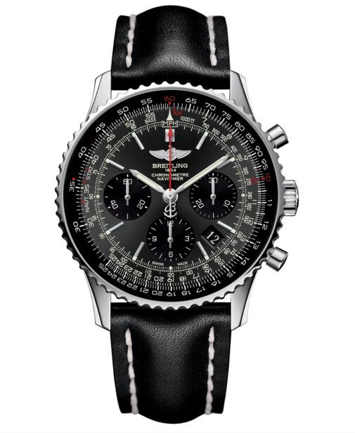 breitling mens watches Replica Navitimer 01 Limited Edition