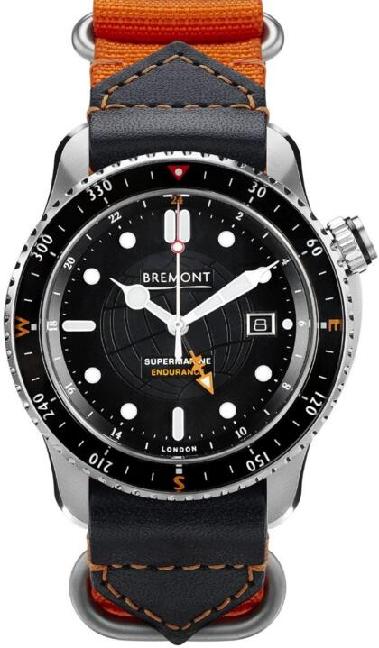 BREMONT ENDURANCE LIMITED EDITION watches for sale