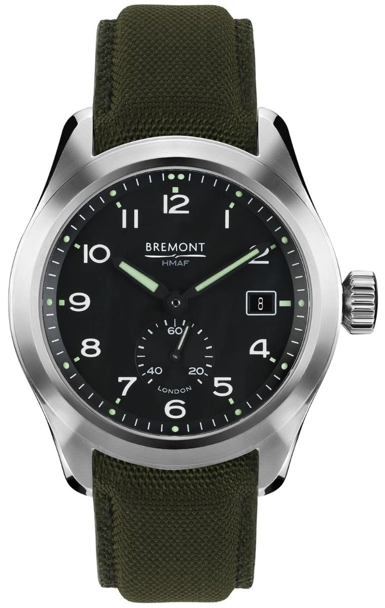 BREMONT BROADSWORD HMAF-Broadsword-D replica watches