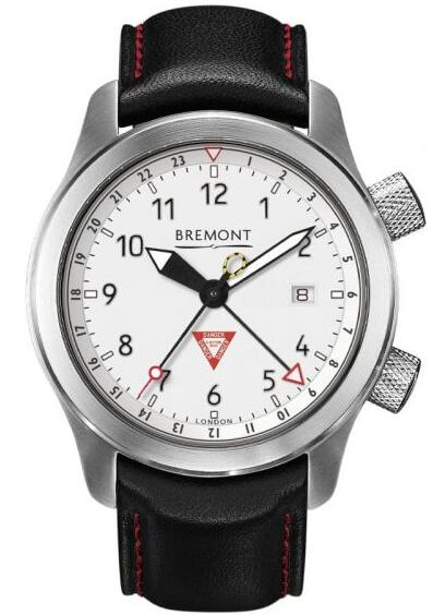 BREMONT MBIII 10TH ANNIVERSARY MBIII-WH-D replica watches