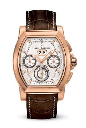 Discount Carl F. Bucherer PATRAVI T-GRAPH 00.10615.03.13.01 Replica watch