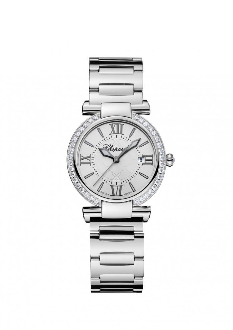 Replica Chopard IMPERIALE 28 MM 388541-3004 replica Watch