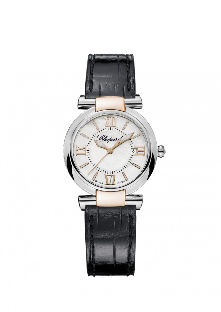Replica Chopard IMPERIALE 28 MM 388541-6001 replica Watch