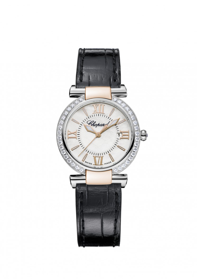 Replica Chopard IMPERIALE 28 MM 388541-6003 replica Watch
