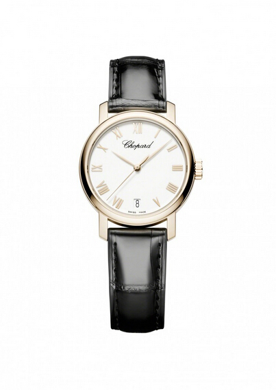 Replica Chopard Classic Automatic Rose Gold 124200-5001 replica Watch