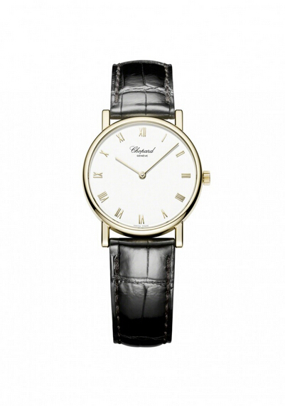 Replica Chopard Classic Automatic Yellow Gold 163154-0001 replica Watch