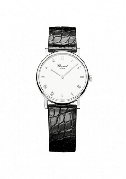 Replica Chopard Classic Automatic White Gold 163154-1001 replica Watch