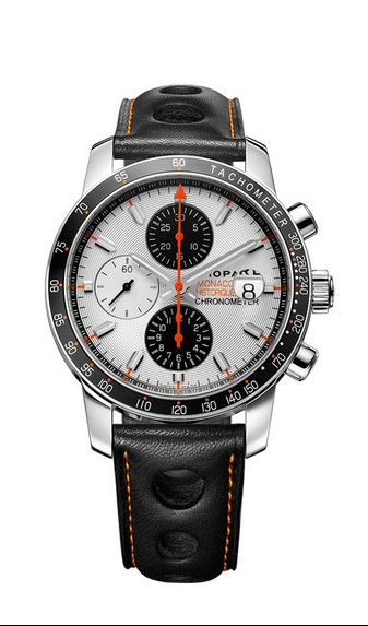 Replica Chopard Grand Prix de Monaco Historique Chronograph 2010 Steel 168992-3031 replica Watch
