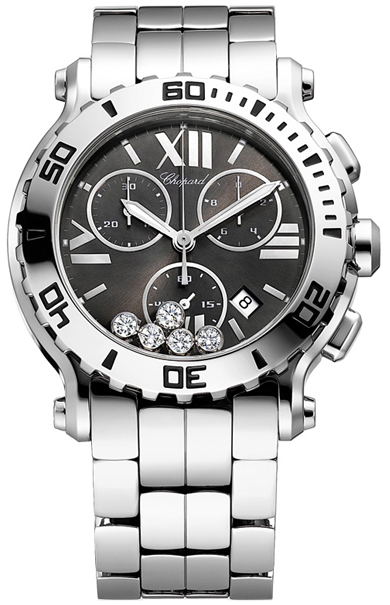 Replica Chopard Happy Sport Chronograph 288499-3008 replica Watch