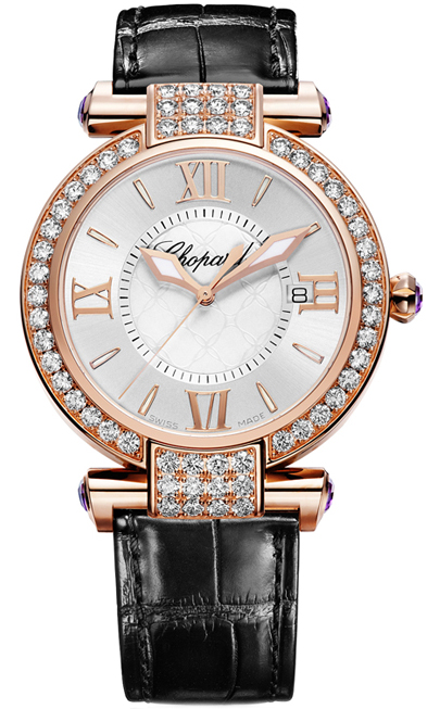 Replica Chopard Imperiale 36mm 384221-5002 replica Watch